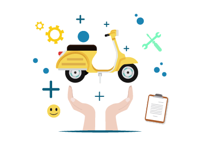 Bajaj Allianz Two Wheeler Insurance Compare Bike Insurance Online
