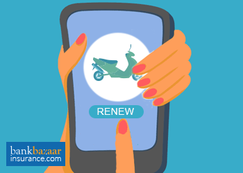 How to Renew Lapsed Two Wheeler Insurance Policy Online