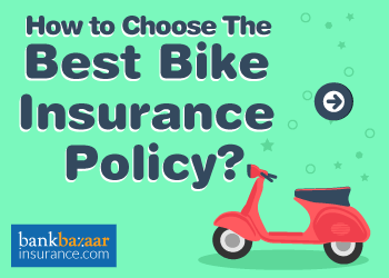 How to choose best bike insurance policy